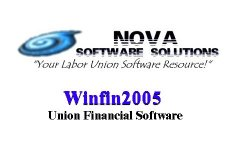 Labor Union Finance Software